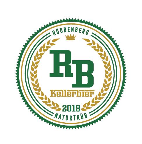 Röddenberg Kellerbier