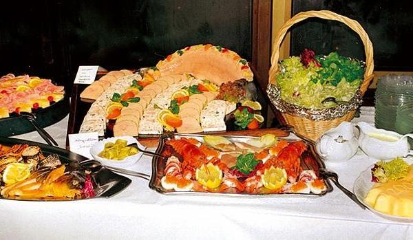Feiern im Hotel & Restaurant zum Röddenberg