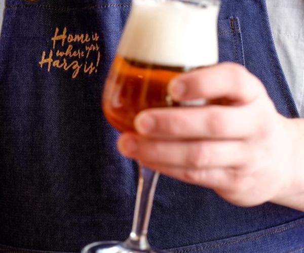Bier erleben mit dem Biersommelier